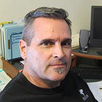 David Caldwell of Pegasus Pools
