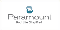 Paramount Pool Equipment